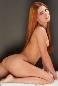 Redhead And Flexible Teen Nabosa Pics Gallery